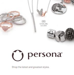 Persona - Shop the latest and greatest styles